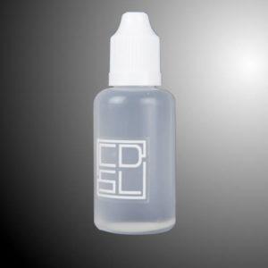 Immagine della bottiglietta del liquido